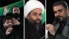 حجت الاسلام بهاری: گریه هایی که کاخ ستم را متزلزل کرد + گزارش تصویری