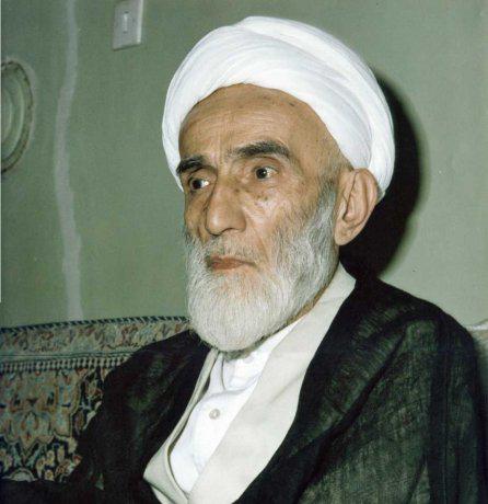 حجت الاسلام فلسفی