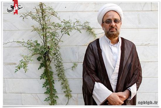 گفتگو با روحانی تکواندوکار و مؤسس باشگاه رزمی طلاب + عکس 1