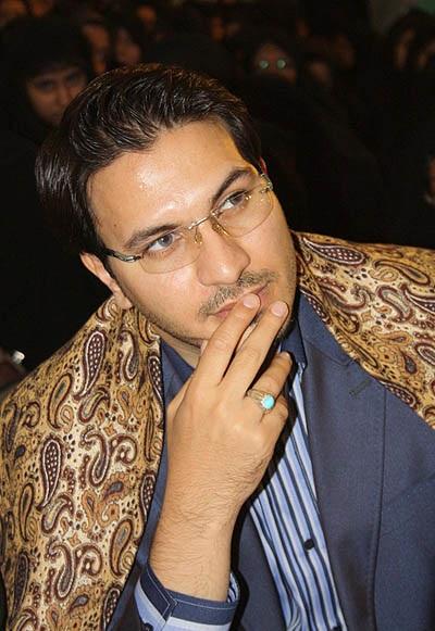 گفتگو با حامد شاکرنژاد / سبک من تلفیقی از سبک اساتید مصری است