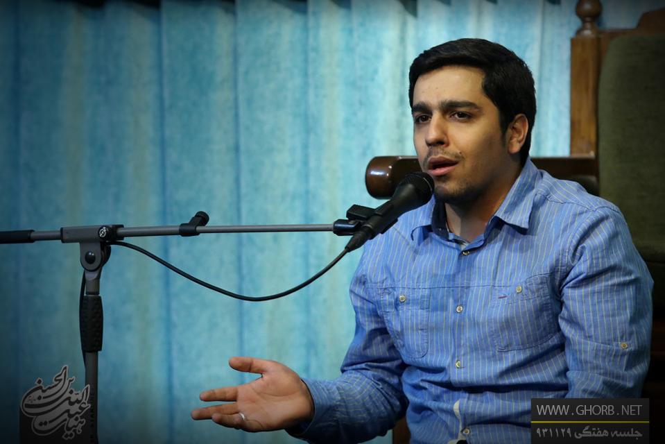 گلچین مداحی شور حاج حنیف طاهری برای محرم