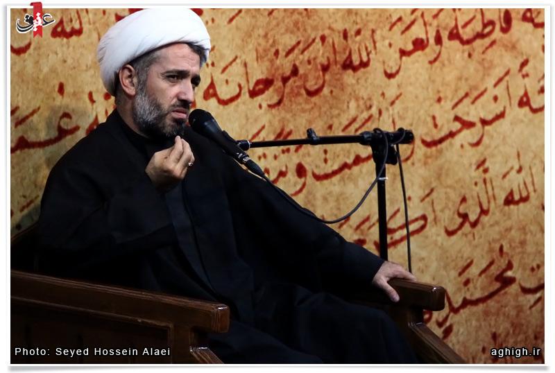 دانلود مداحی ها و نوحه های حجت الاسلام میرزا محمدی
