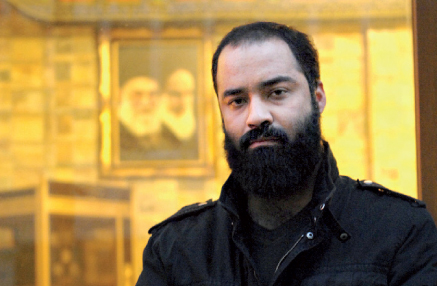 دانلود مداحی عبدالرضا هلالی برای شهادت امام حسن عسکری