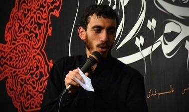 دانلود مداحی های حاج مهدی رسولی در ماه رمضان 1396