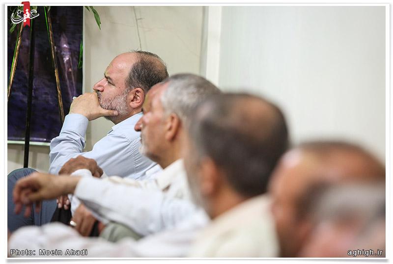 متن سخنرانی درباره دهه کرامت جشن دهه کرامت در بیت الرضا(ع) شهر ری