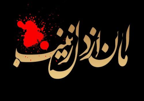 شب یازدهم محرم 95 باسخنرانی حجت الاسلام صالح و با مداحی کربلایی حسین جاوید