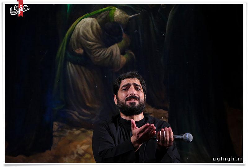 حاج سیدمجید بنی فاطمه مداحی ویژه پیاده روی اربعین